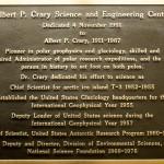 Cray lab